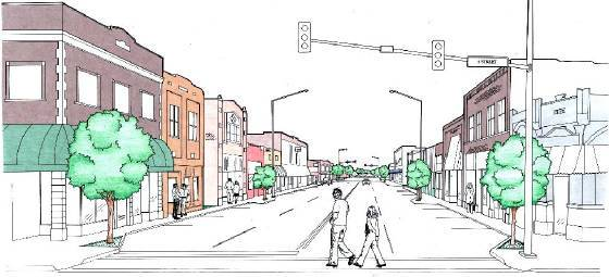 Skiatook Downtown Revitalization