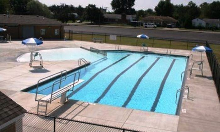 Skiatook Municipal Pool