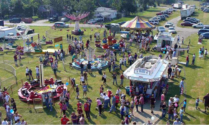 Annual Skiatook Pioneer Days Celebration